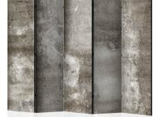 Paraván - Cold Concrete II [Room Dividers]